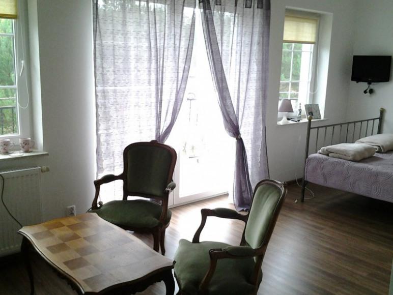 Pokój Lux nr 8