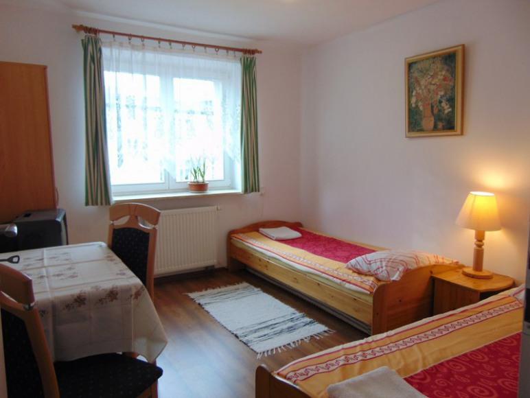Pokój 1 mieszk. 3 pokojowe