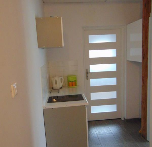 Kuchnia mieszk. 3 pokojowe