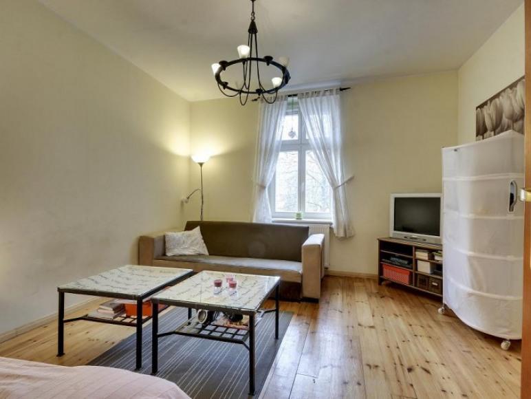 Apartament Grunwaldzka (a)