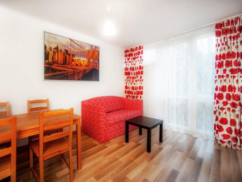 Apartament Graniczna