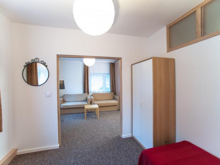 Apartament Storczykowa-Wawer