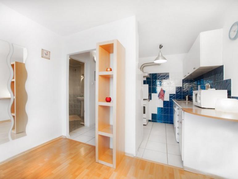 Apartament Przechodnia