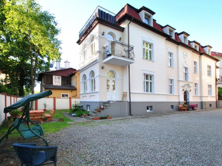 Apartamenty Kamienica Ogrodowa