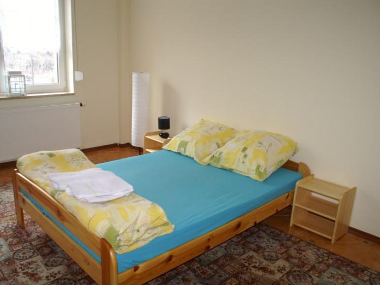 """Dom """"Majka"""" dla 12 osób/ 5 sypialni"""