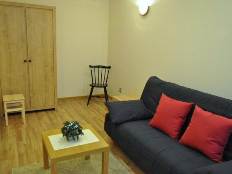 Apartament pokój