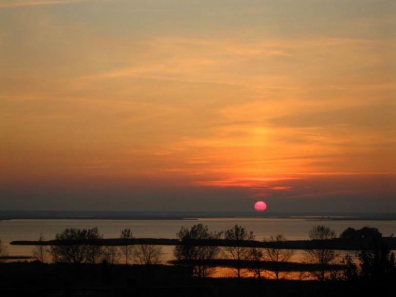 I te zachody słońca......2