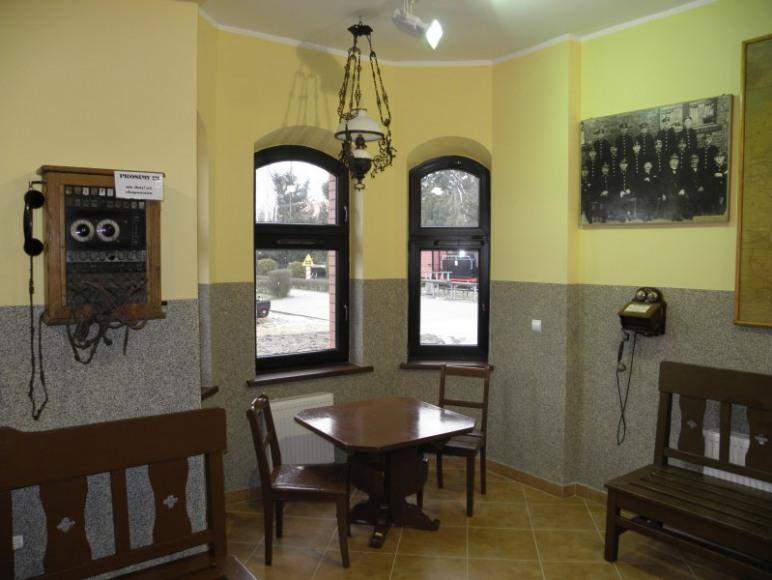 Dworzec Wenecja