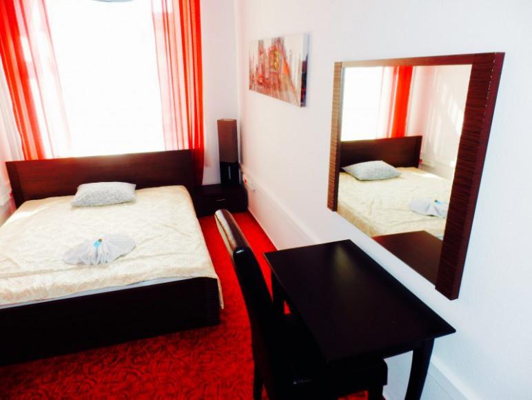 Hostel Coco- 600 metrów od Dw. Centralnego