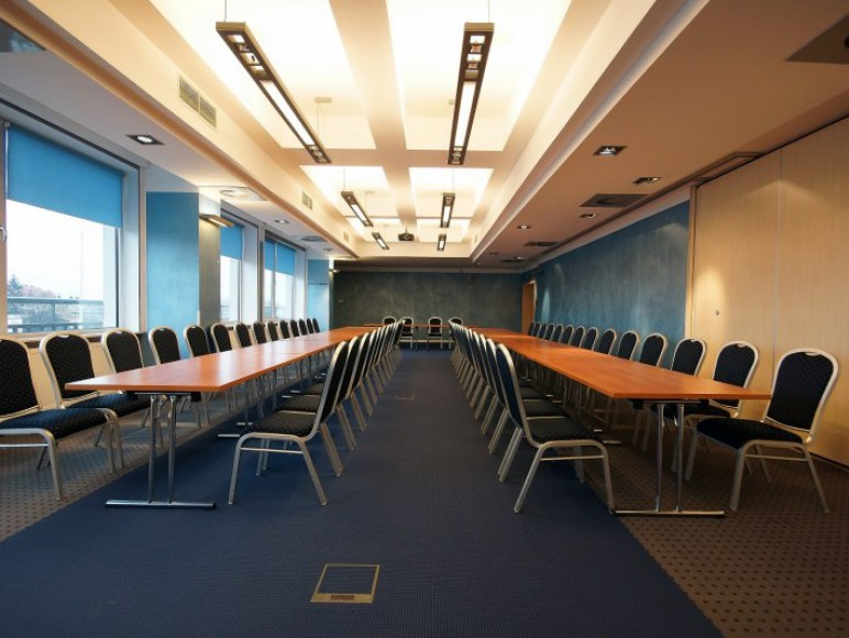 Sala konferencyja Błękit Oceanu