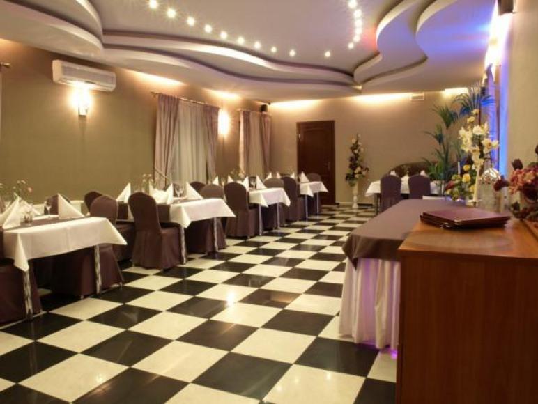 Hotel Restauracja Kamiza