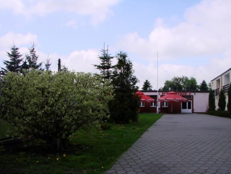 Ośrodek Wypoczynkowy Polonez