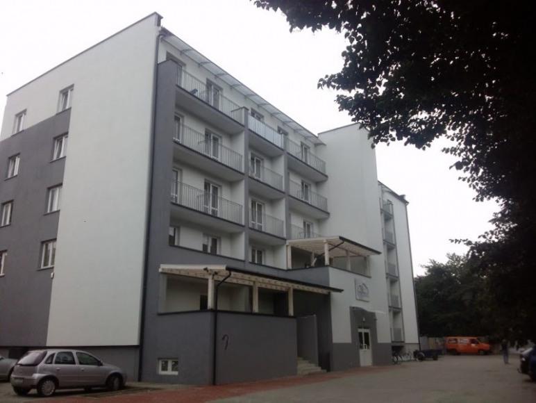 Budynek JAWA-BUD