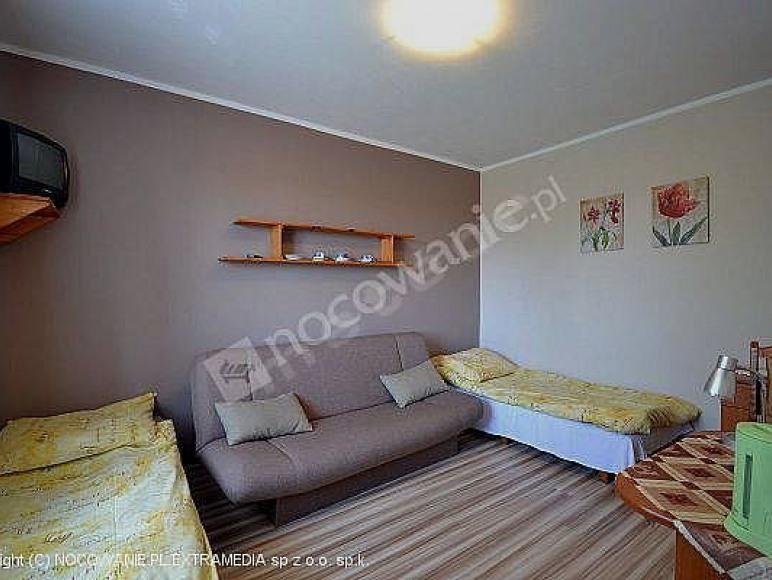 pokoj 3-osobowy z dostawka1-pietro