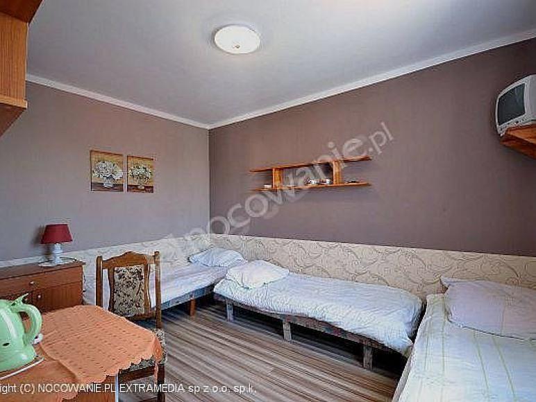pokoj 3-osobowy 2-pietro