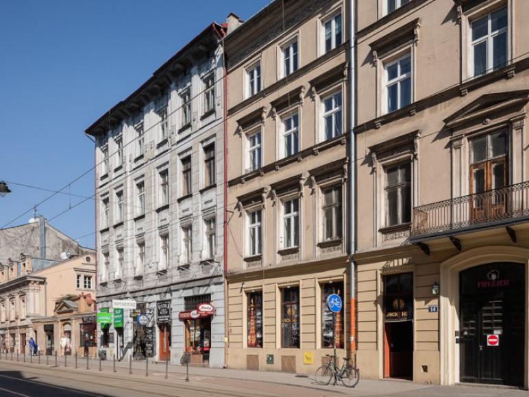 ul. Starowiślna
