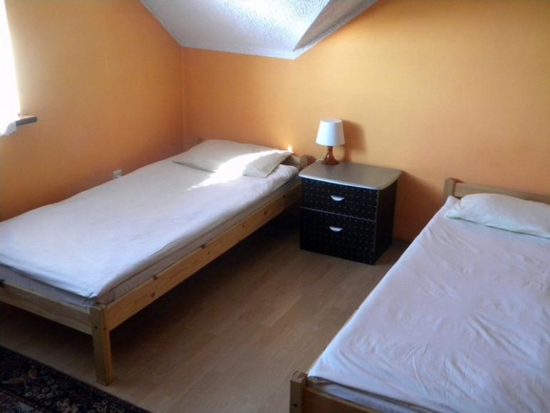 Pokoje Beata