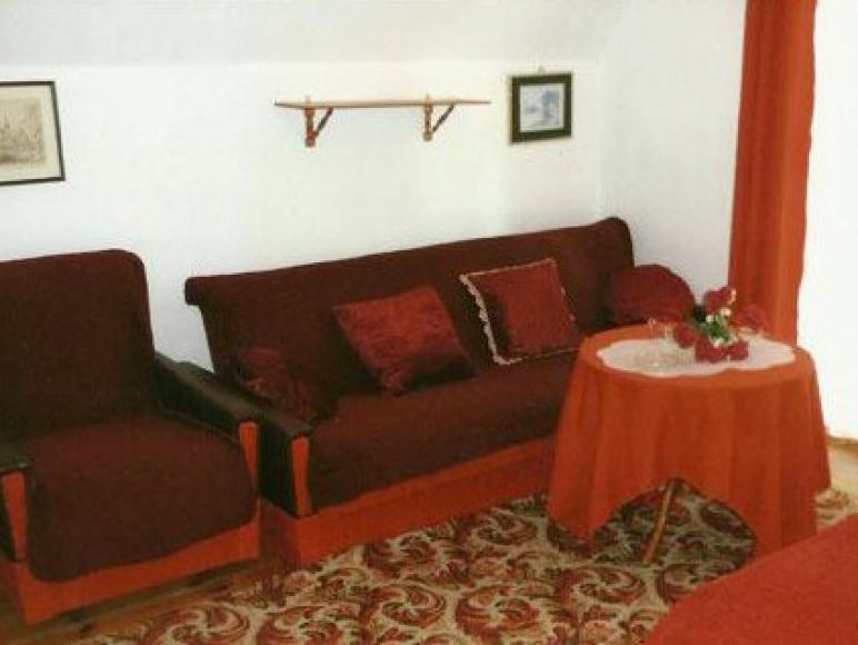 Pokoje goscinne w Poddąbiu