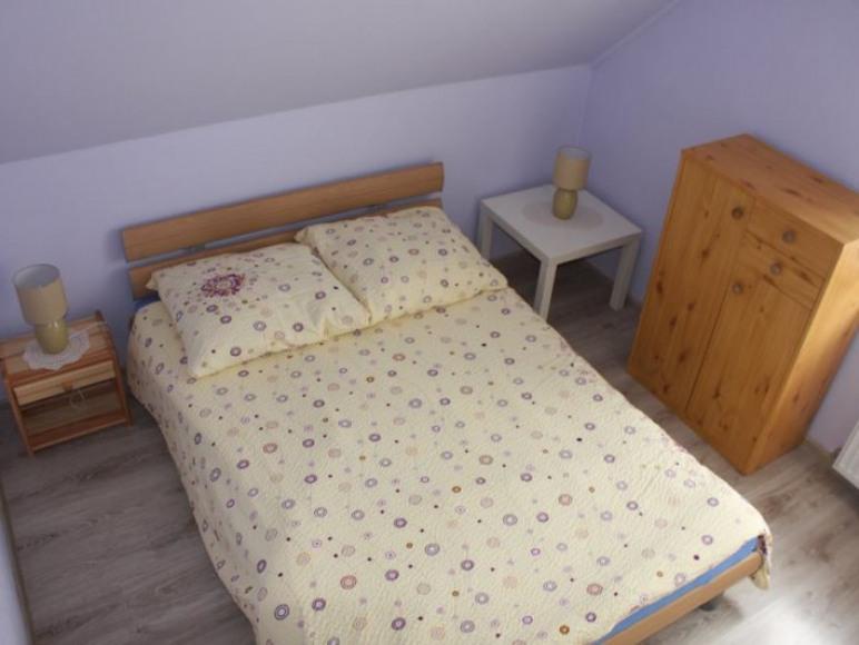 Apartament na Domaszków drugi pokój.