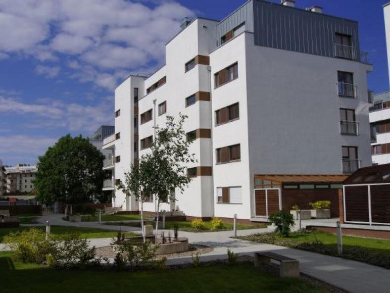 """Apartament """"KAJA'"""