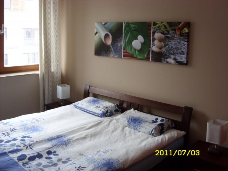 ST sypialnia