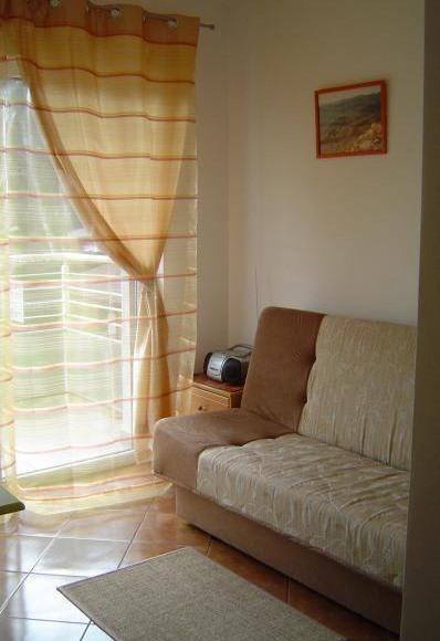 Apartament w Międzywodziu - 100 m do morza