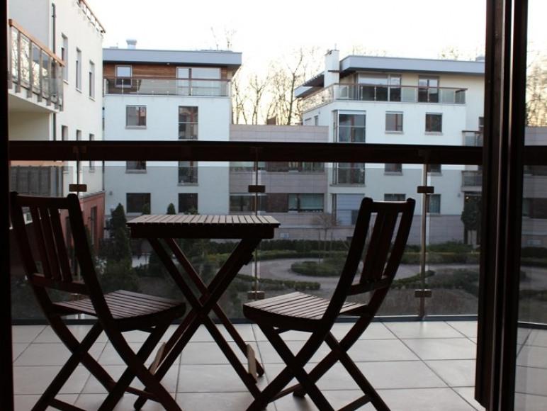 Apartament Wiwul przy ZOO