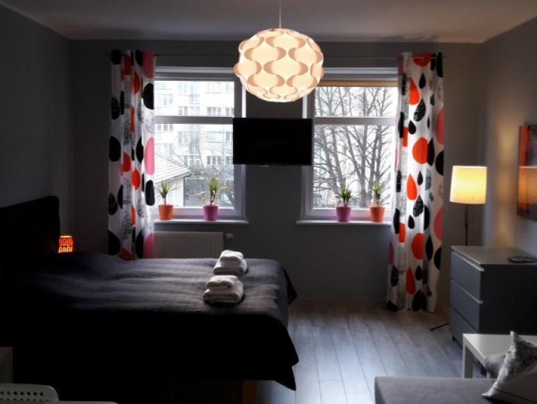 Apartament Colors