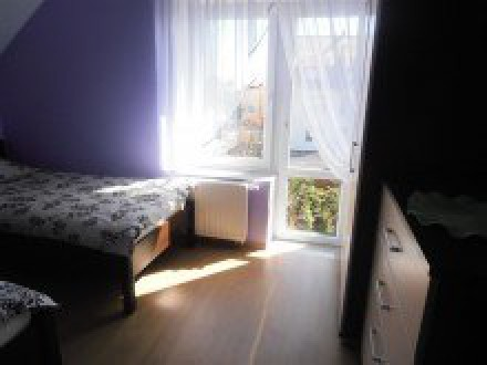 Apartamenty Szafir