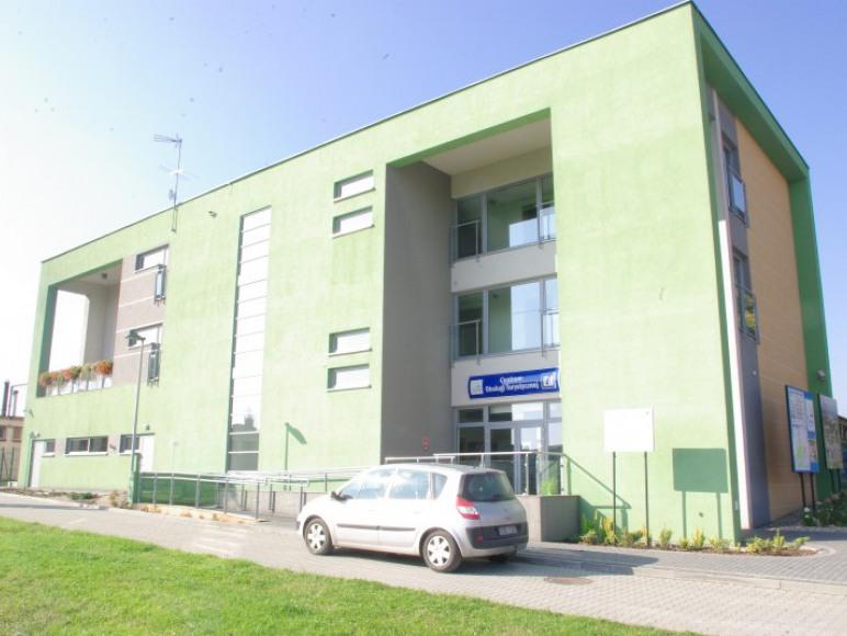 Centrum Obsługi Turystycznej w Działoszynie