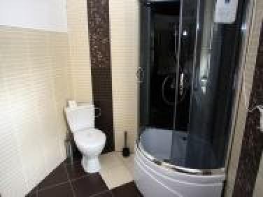 Łazienka pokoje