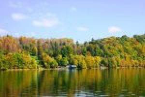 Jezioro Myczkowieckie