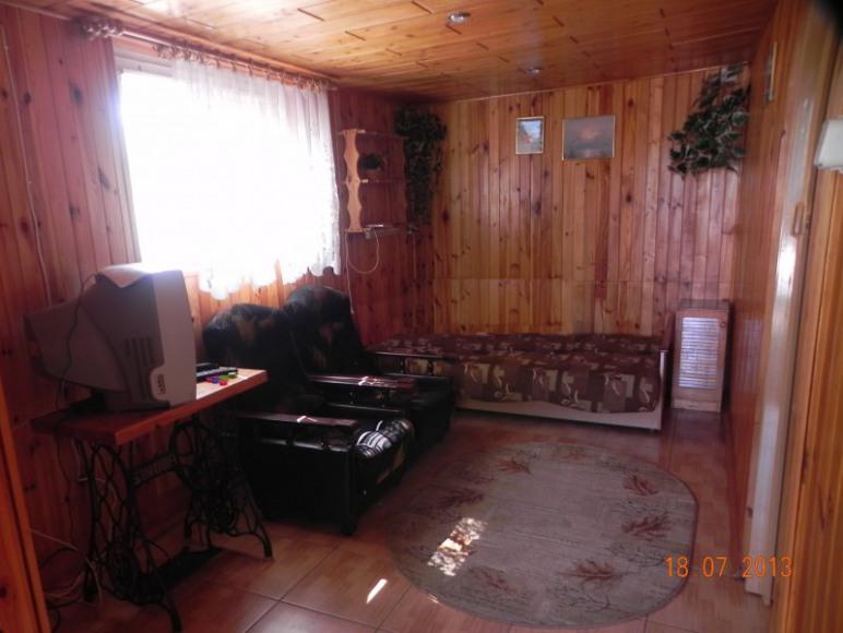 Domki wczasowe Malwina