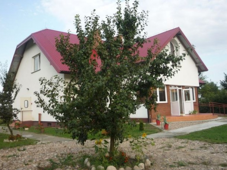 Eko-agroturystyka - A. S. Janik