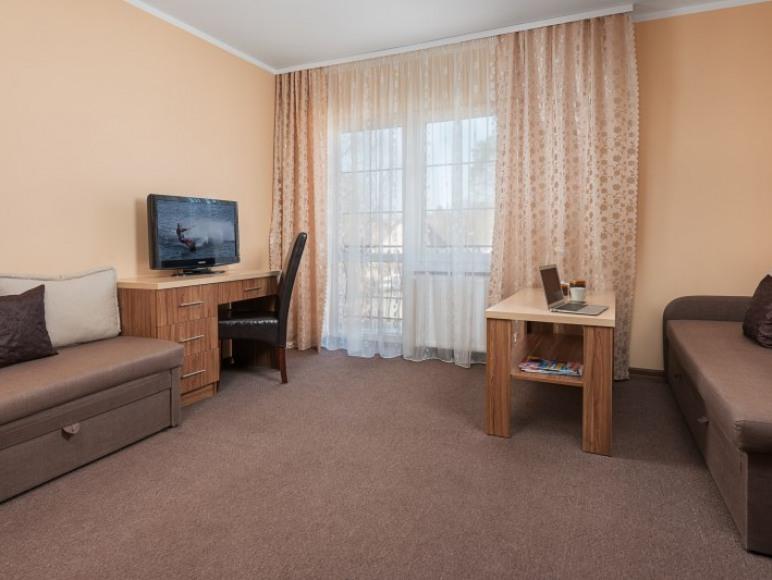 apartament dla 4 osób