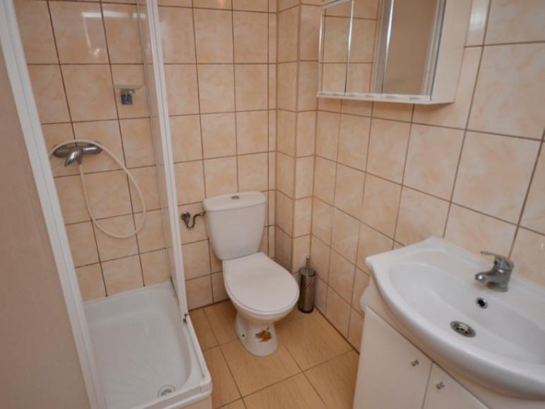Łazienki - wszystkie w podobnym stylu