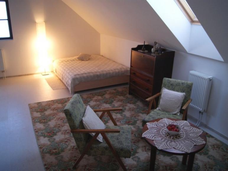 Pokój 4-osobowy z widokiem