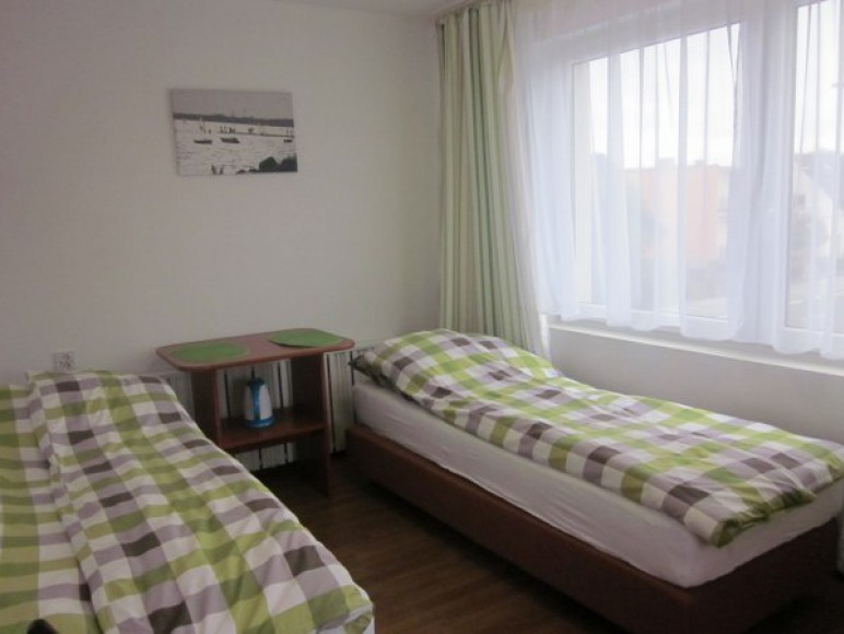 SURFBROTHER - pokoje gościnne