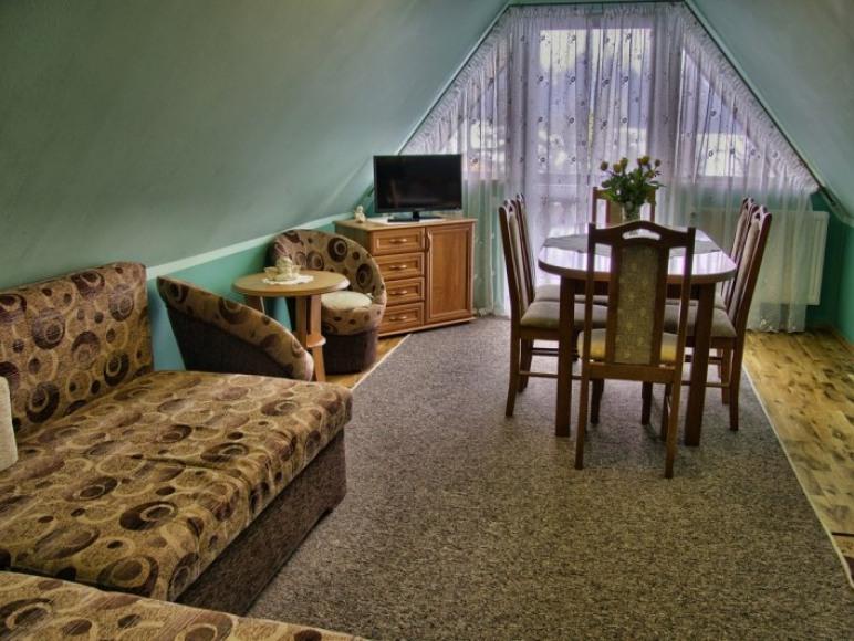 Apartament salon