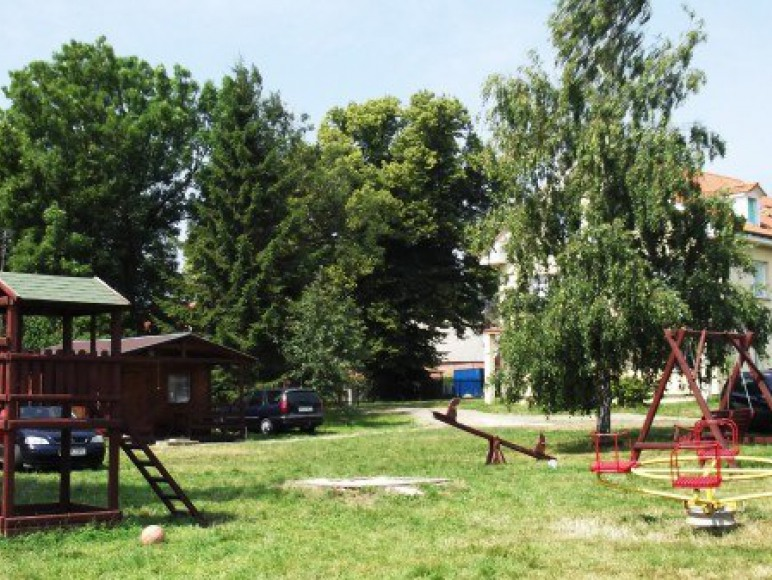 ZIELONA OSTOJA - Domki letniskowe