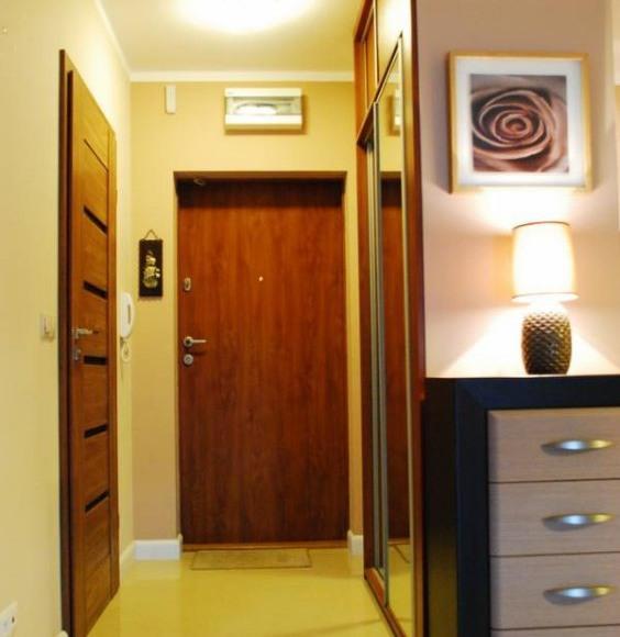 Apartament Koral