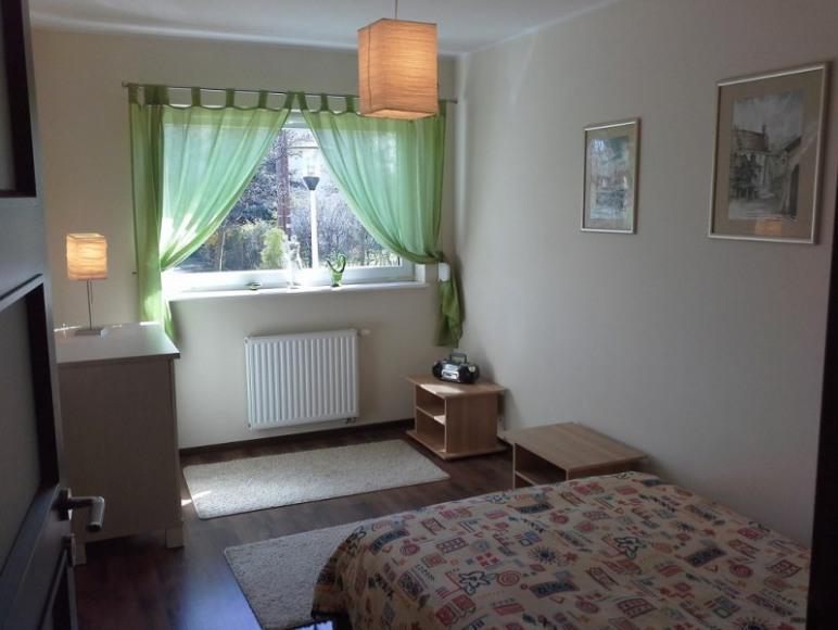 Apartamnet Gdańsk Oliwa