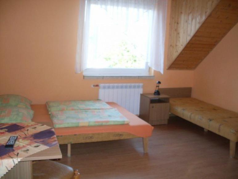 Dom Gościnny U SYLWII - Pokoje