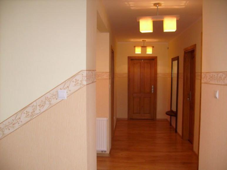 II piętro (Pokoje 6-9