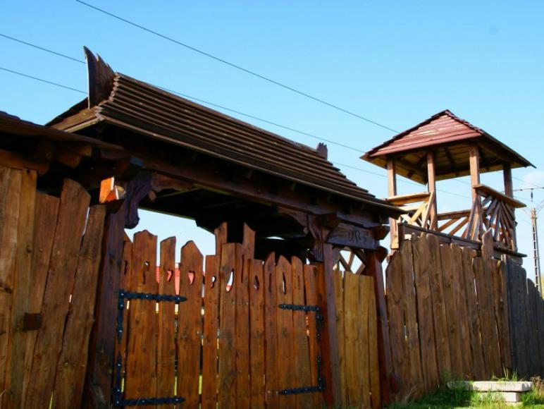 Brama na Zalew Wiślany