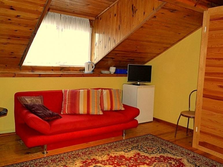 Dom Wypoczynkowy Karina