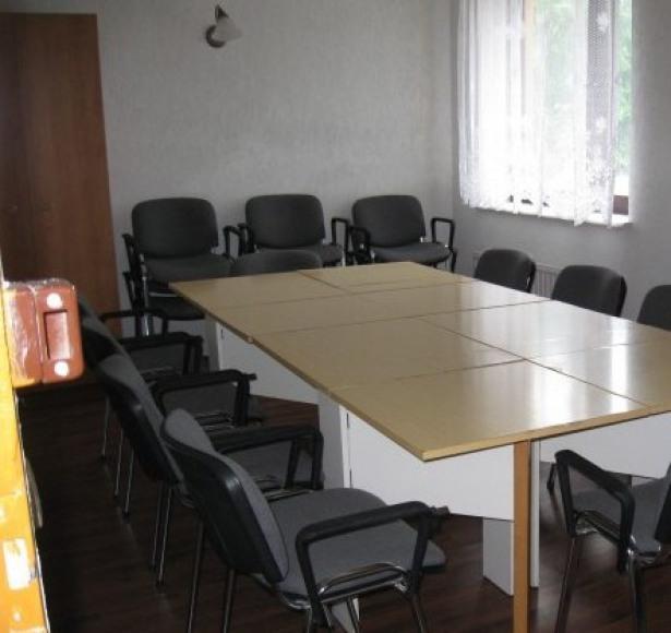 Gospodarstwo agroturystyczne Fundacji Mielnica DOMEK SERC