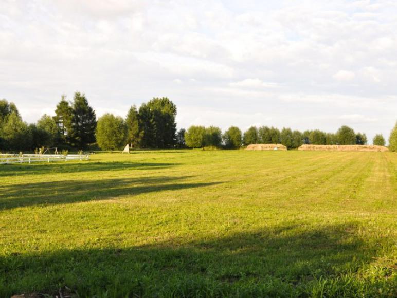Tereny Agroturystyka Lednica