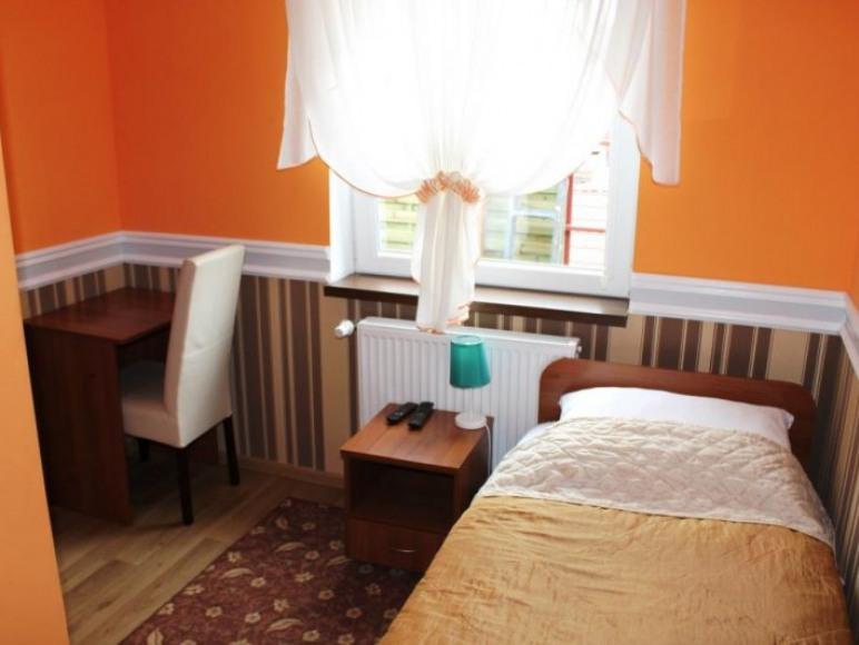 Hotel i Restauracja REDOS