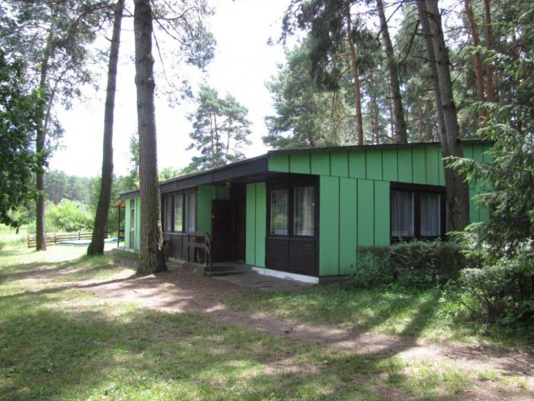 Domek typu Mikołajek - 20osobowy, pokoje 2-, 3-, 5- i 6-osobowe